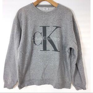 Vintage Calvin Klein Jeans Crew sweatshirt
